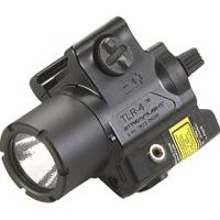 Streamlight 69240 TLR-4 Compact Rail Mounted Tactical Light w/ Laser Sight