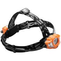 Princeton Tec Apex Pro Headlamp, Orange
