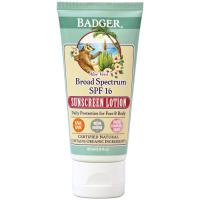 Badger Spf 34 Baby Sunscreen