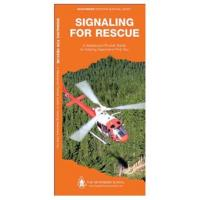 Globe Pequot Press Signaling For Rescue