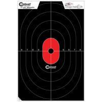 Silhouette Center Mass Target 8pk