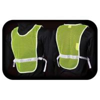 Jogalite Men's Lime Reflective Vest