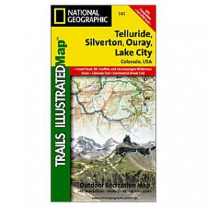 National Geographic Cling Great Smoky Park #317