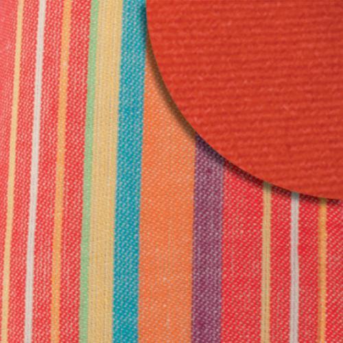 "Mega Mat Folded Picnic Blanket with Shoulder Strap - 68"" x 82"" (Very Berry)"