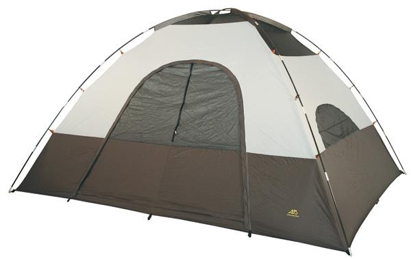ALPS Mountaineering Meramac Room 2-Room Camping Tent