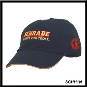 Baseball Caps by Schrade