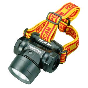 Headlamps by Pelican Products
