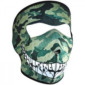Balaclavas, Hoods & Facemasks by Zan Headgear