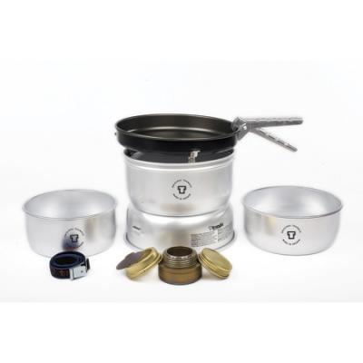 Trangia 25-3 Ultralight Alcohol Stove Kit
