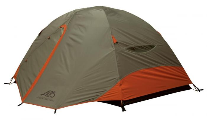 ALPS Mountaineering Morada 4 Backpacking Tent