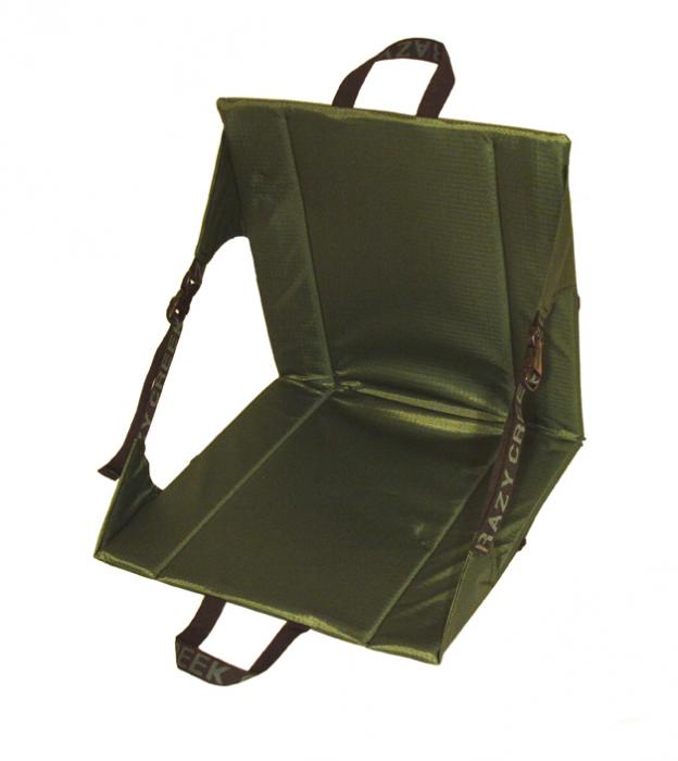 Crazy Creek Original Chair Forest Green