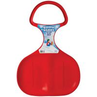 Toysmith Snow Scoot - Assorted Red or Blue