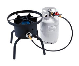 Camp Chef Maximum Single Stove