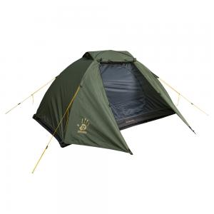 2-Person Tents by 12 Survivors