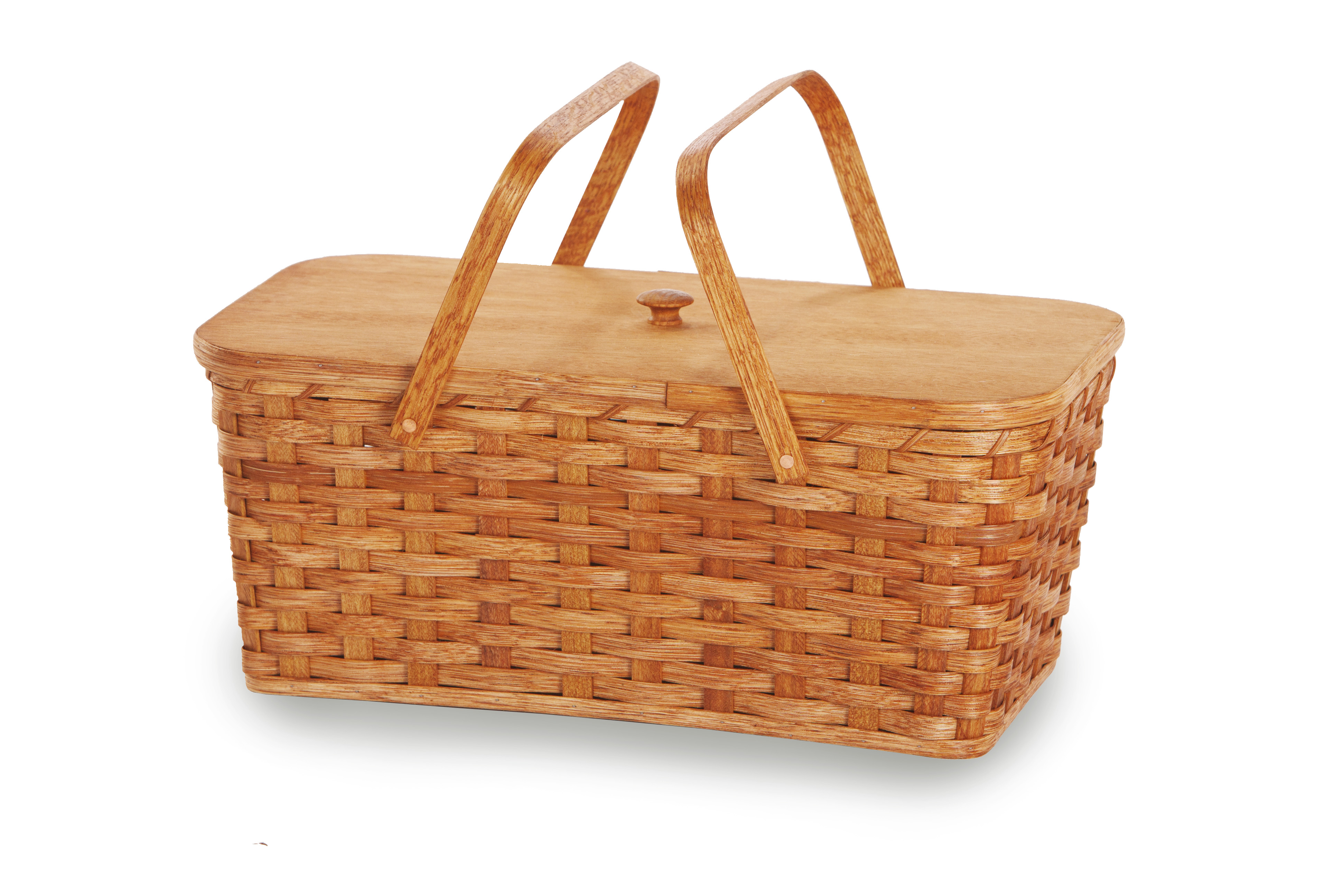 High Quality Empty Picnic Baskets | 30 Day Guarantee ...