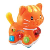 Vtech Catch-Me-Kitty, Ages 12-36 Months