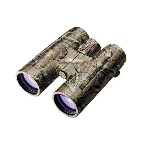 Leupold BX-2 Acadia Binoculars 10x42mm, Roof Prism, Mossy Oak Breakup Infinity