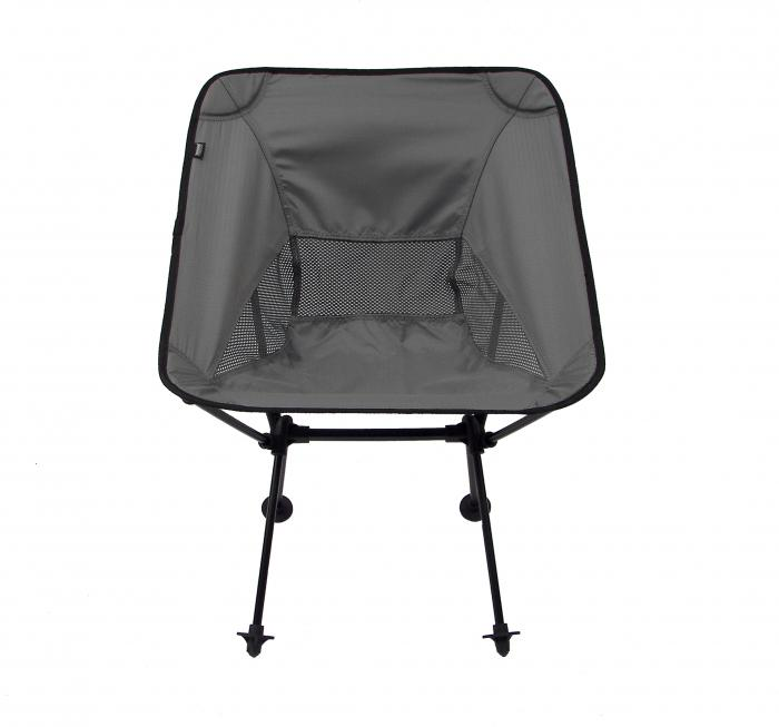 Travel Chair Joey Camping Chair - Black