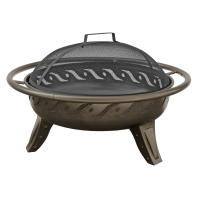 Landmann USA Patio Lights vsb Fire Pit