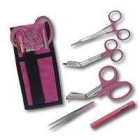 EMI - Emergency Medical Colormed Holster Set, Pink