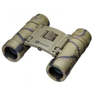 Full-Size Binoculars (35mm+ lens) by Simmons