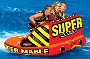 Sports Stuff Super Mable Towable