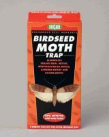 Spring Star Bird Seed Moth Trap