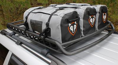 Rightline Gear 100J76 Auto Duffle Bag
