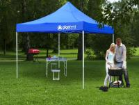 Gigatent Giga Classic Canopy, Blue