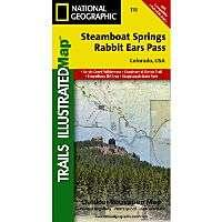National Geographic Tahoe Nat For Sierra/donner Pa