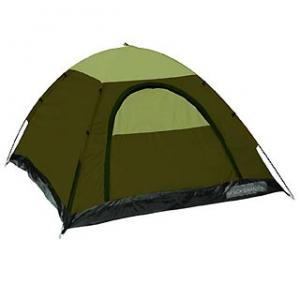 Stansport Hunter Buddy 2-Person  Forest/Tan tent