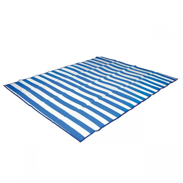 Pacific Play Tents Tatami Mats - Blue