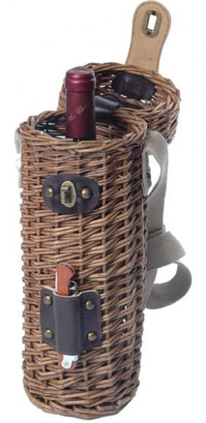 Picnic & Beyond Natural Vineyard Wine Basket
