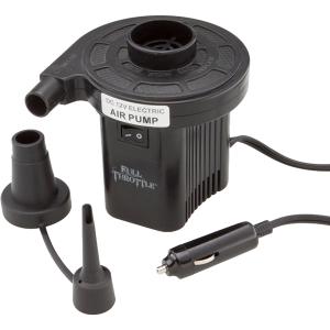 Full Throttle Air Pump