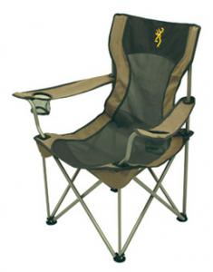 Browning Grizzly Camping Chair