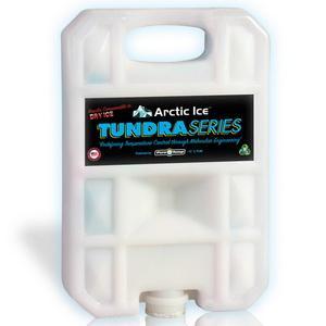 Arctic Ice .75lb Tundra Series Reusable Cooler