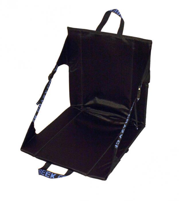 Crazy Creek Original Chair Black
