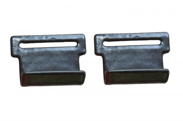 Rightline Gear 100605 Saddlebag Car Clips
