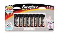 Energizer Premium Max AA (Per 16)