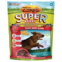 Zukes Superfoods Berry Blend, 6oz