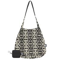 Love Bags Stash It Lightweight Tote, Dharma Karma