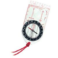 Suunto Leader Compass, Adj. Declination, Mag. Lens & Luminous Bezel