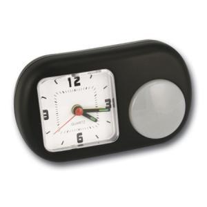 Alarm Clocks by Lewis N. Clark