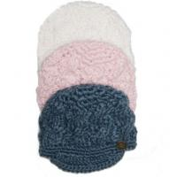 Missy Visor Beanie,  Assorted Colors