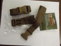 SnugPak Accessory Straps Coyote Tan