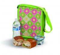 Picnic Plus Galaxy Lunch Bag, Lime Rickey