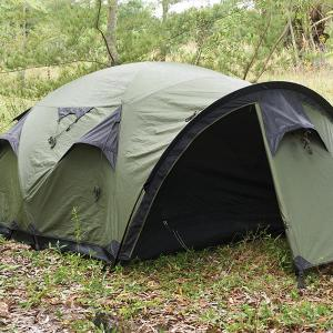 3-4 Person Tents by SnugPak