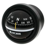 Ritchie V-57.2 Explorer - Black