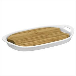 Serving Trays by CorningWare