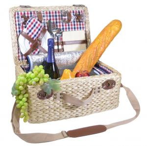 Picnic Baskets for 2 by Picnic Gift